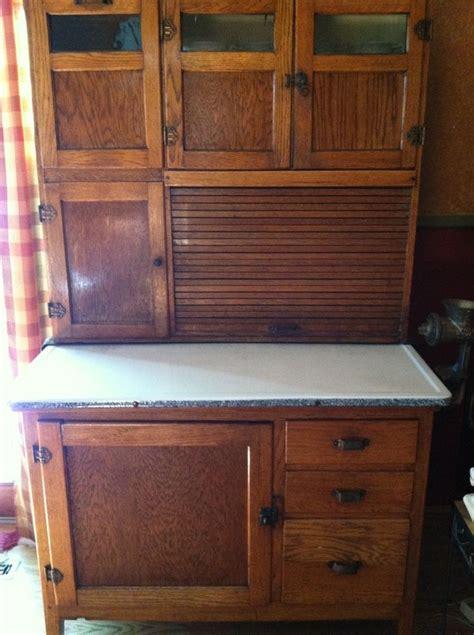 hoosier kitchen cabinet antique 104 best hoosier cabinet images on pinterest antique