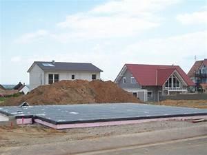 Bodenplatte Garage Kosten Pro Qm : mit oder ohne keller bauen aktion pro eigenheim ~ Lizthompson.info Haus und Dekorationen