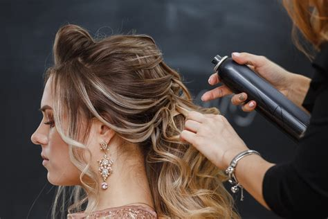 Experienced Hair Stylist by How To Become A Hairstylist In New Jersey Innovate Salon