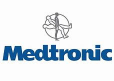 Image result for Medtronic logo