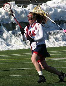Women's lacrosse - Wikipedia