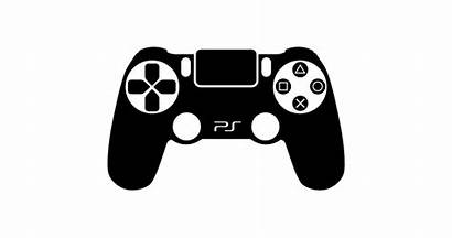 Ps4 Playstation Clipart Xbox Controller Controllers Icons