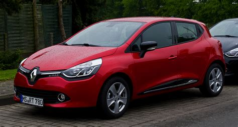renault clio 2013 2013 renault clio iv pictures information and specs