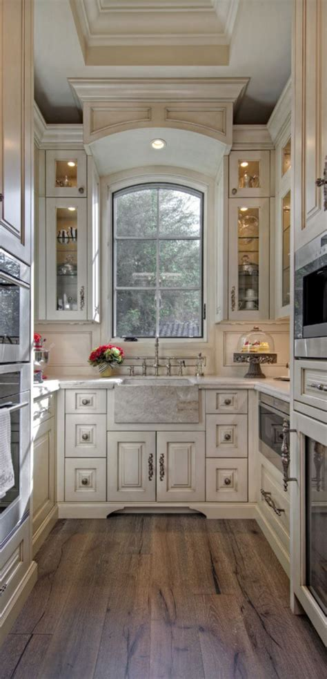 replace fireplace insert doors tips to maximize galley kitchen space allstateloghomes com