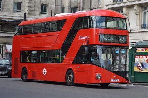 Filelt  Arriva London New Routemaster