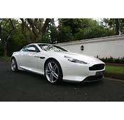 Aston Martin Virage 2011 Used Car Review  Surf4cars