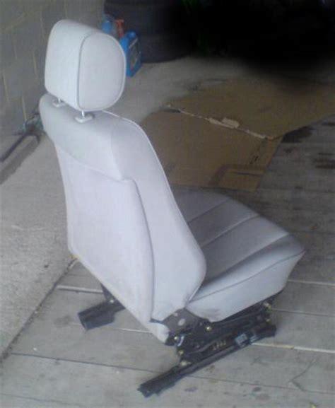 siege arriere 207 réparation fil capteur présence siège passager w210 photo