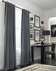 Vorhänge Wohnzimmer Grau : vorh nge aus samt machen die wohnung prunkvoll ~ Sanjose-hotels-ca.com Haus und Dekorationen