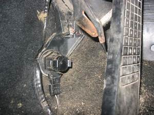 Fully Depressed Gas Pedal Doesn U0026 39 T Engage Kickdown Switch