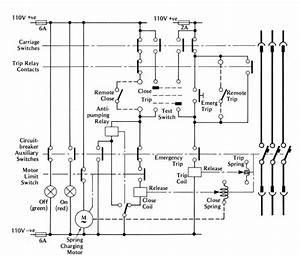 Circuit Breaker Shunt Trip Wiring Diagram Throughout Siemens  U2013 Car Wiring Diagram