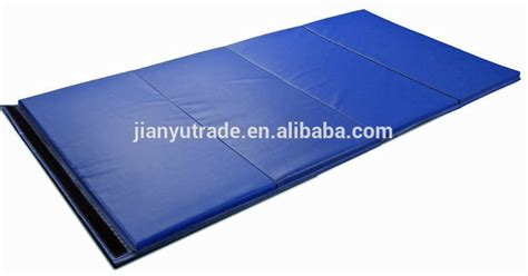 gymnastics mats cheap factory cheap folding gymnastics mats and