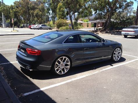 audi wheels fantastic post your wheels 19s or 20s pics only page 2 audi a5