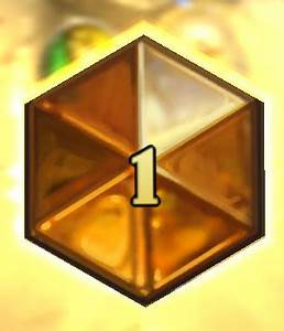 TEMPO ROGUE TO LEGEND : ONE WEIRD TRICK : hearthstone
