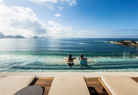 oppenheim casas emiliano arthur hotel janeiro rio architecture brazil open vistas sweeping advantage coastal setting takes offer its studio designboom