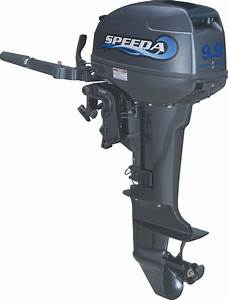 Wholesale And Retails High Quality Water Cooled 2 Stroke 9