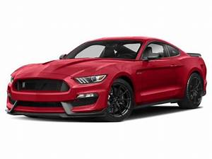 2018 Ford Mustang Deals, Rebates & Incentives - NADAguides