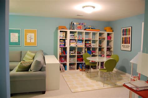 Diy Playroom Storage Ideas Home Decorating And Tips Book