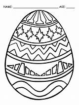 Egg Easter Hunt Coloring Wheeling Sheet Window Join Weelunk Until Door Display Leave sketch template