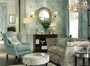 Opulent Operetta Laura Ashley Interiors And Collection