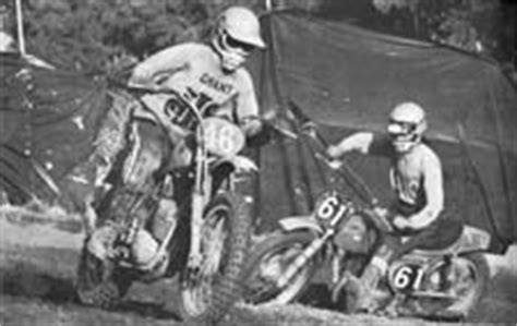 history of motocross racing mccook racing the motocross history of doug grant