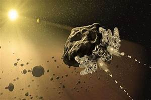We're Getting Serious About Mining Asteroids - D-brief