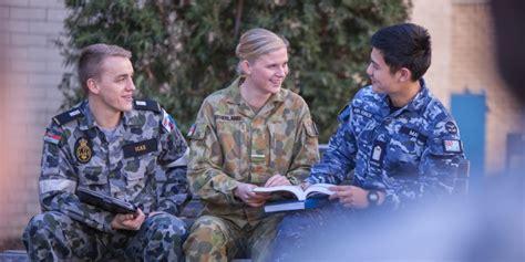study   australian defence