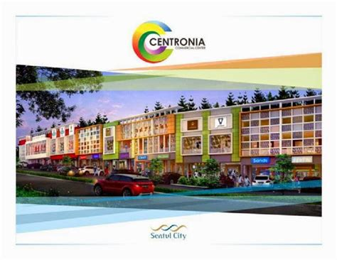 Centronia Residence