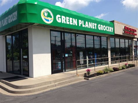 Green Planet Grocery in Cicero to close; Oswego, Fairmount ...