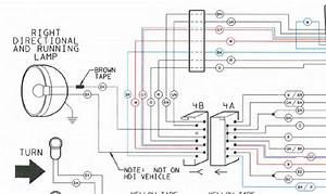Yankee Turn Signal Wiring Diagram