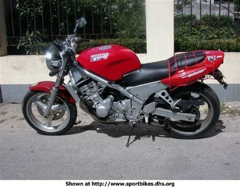 honda cb1 1990 honda cb1 honda sport bikes pinterest