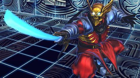 Street Fighter X Tekken Yoshimitsu Swap Costume On Steam