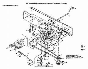 Ayp  Electrolux L1970ar  1999  U0026 Before  Parts Diagram For