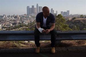 Furious 7 Images Feature Family, Cars, Dwayne Johnson with ...