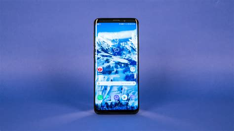 samsung galaxy s9 plus review a dual delight