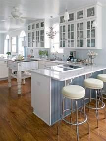cottage kitchen island 17 cottage kitchen design ideas the home touches