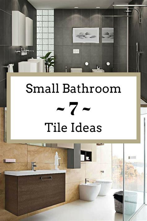 creative ideas for small bathrooms tile ideas for small bathroom home design