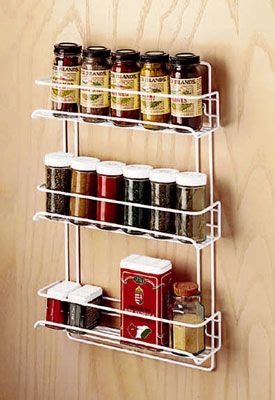 Wire Spice Racks For Cabinets by 14 Best Images About Kitchen Pantry Storage On