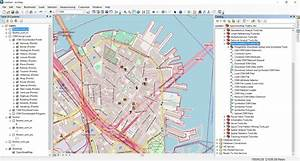 Arcgis Editor For Openstreetmap 10 6 Now Available