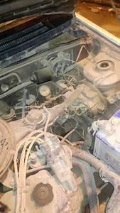 1986 Mazda 323 Manual