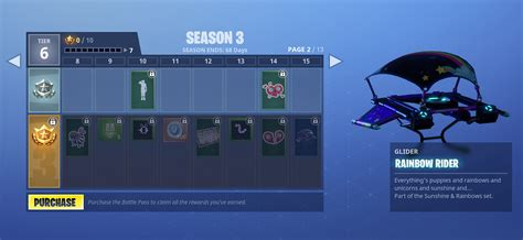siege leader price season 3 battle pass overview lootlake