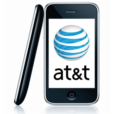att iphone will at t s iphone exclusivity end tomorrow