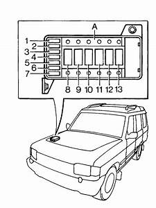1994 Land Rover Discovery V8i Will Not Start  Immobilizer