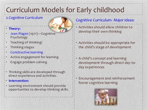 types of early childhood curricula by arianny calcagno m ed 511 | types of early childhood curricula by arianny calcagno med 4 638