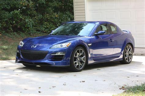 { FS } 2010 Mazda RX 8 R3, Blue   RX8Club.com