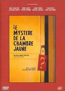 alquiler y compra de el misterio del cuarto amarillo With le mystere de la chambre jaune film
