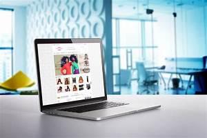 Designing, A, Website