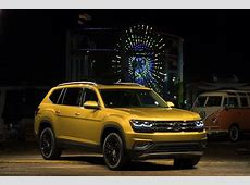 2018 VW New Models Auto Car Update