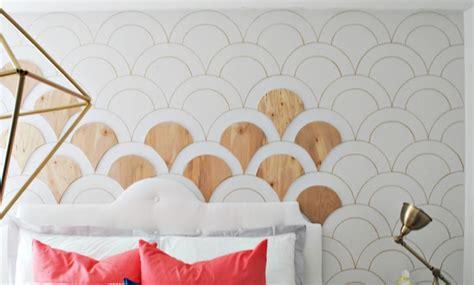 Wanddeko Schlafzimmer Selber Machen by Wanddeko Selber Machen 2 Diy Projekte Mit Anleitung