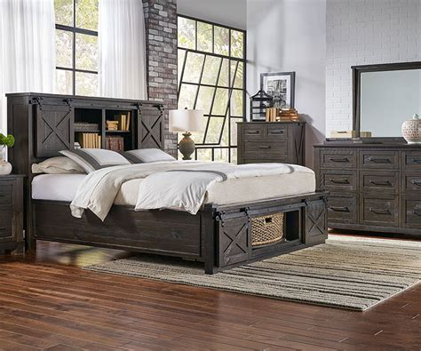america sun valley storage bed features rotating storage