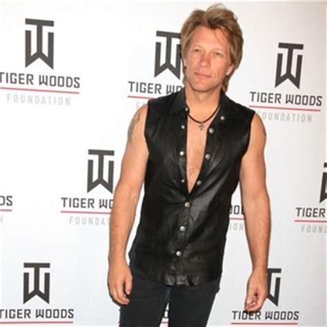 Jon Bon Jovi Picture Iheartradio Music Festival